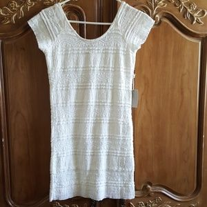 NWT Forever 21 Lace Dress